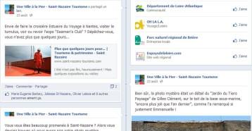Les Matelots de la Vie : compte Facebook Saint-Nazaire tourisme 20/08/2013