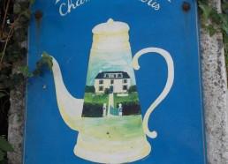 La « grecque » : cafetière de Groix !