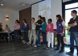 Les Matelots de l'expédition du mois d'août racontent leur expédition