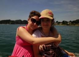 Cindy et Emilie|Cindy et Emilie