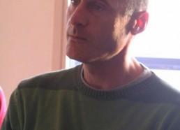 Philippe, membre de l'association