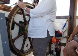 Captain Christine W.