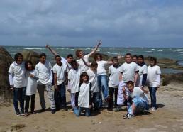 Les matelots 2012, deuxième !