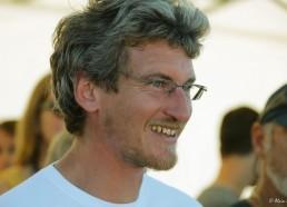 Frédéric DENIS, skipper, parrain de l'expédition d'août
