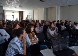 La conférence 2013 a eu lieu au Best Western Hôtel de la cité à Guérande (44) – Samedi 26 octobre 2013