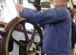 Captain Bibi