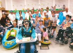 ESEAN Etablissement de Santé pour Enfants & Adolescents de la région NANTAISE