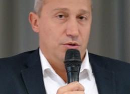 M. Willy Delpierre, Directeur Caisse de Guérande, CA Atlantique Vendée