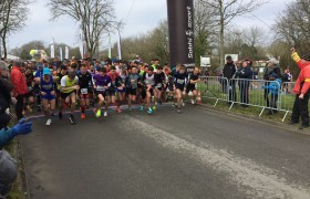 Course populaire 8 kms