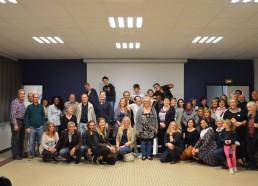 Photo de fin de la Conférence 2017