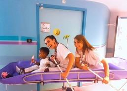 CHU Nantes Chirurgie Infantile - Coup de cœur 2 points