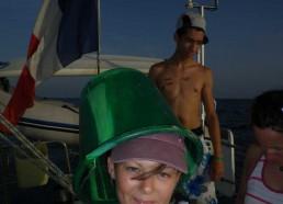 Joli chapeau Mélissa