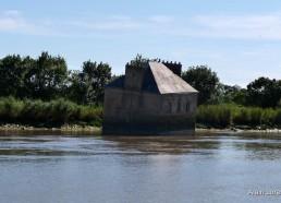 La Maison dans la Loire. Couëron