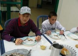 Sébastien et Quentin