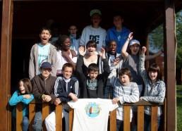 Equipage des Matelots de la Vie 2011