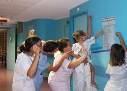 CHU Nantes Chirurgie Infantile