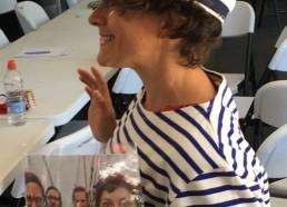 Solenne ROBERT responsable expédition AOUT 2019