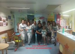 Centre Hospitalier de Versailles