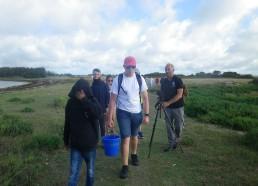 À la recherche des brebis