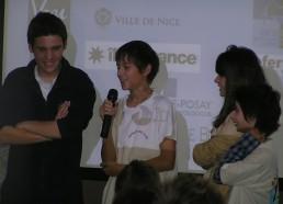 Conférence annuelle et Remise des Prix du Challenge des Matelots de la Vie