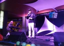 Olivier Reich, auteur de la chanson les matelots de la vie