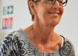 Josiane,administratrice, Responsable des Matelots et des Hôpitaux