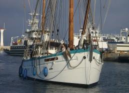 Paysage expédition août 2006