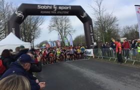 Semi-marathon 21kms