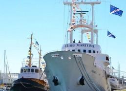 Visite guidée du Musée Maritime La Rochelle