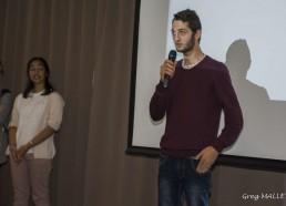 Mustafa, matelot 2014