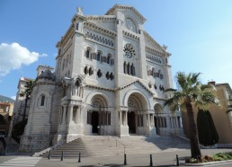 Cathédrale de Monaco
