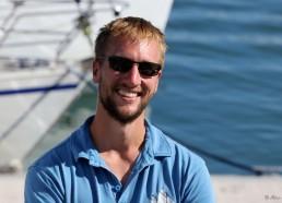 Thomas, le marin musicien