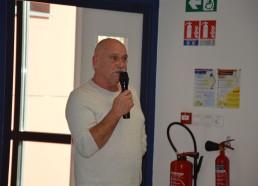 Gilles Auger, armateur de La Fleur de Lampaul