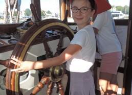Capitaine Emma