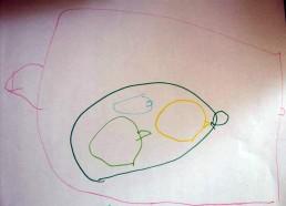 Concours dessins : Mon bateau imaginaire - Hôpital National de SAINT-MAURICE
