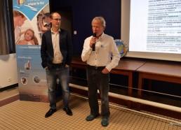 Jean-Yves CHAUVE et Sébastien