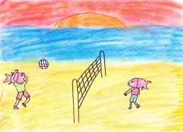 ESEAN Etablissement de Santé pour Enfants & Adolescents de la région Nantaise, 2ème position, 4 points
