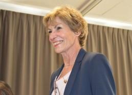 Françoise Levaux, Trésorière et responsable des Partenariats des Matelots de la Vie