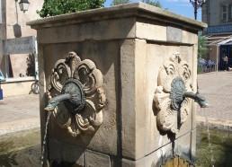 Orage à Saint-Florent