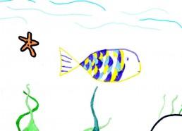 Concours dessins : Mon bateau imaginaire - Centre d
