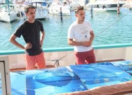 Tanguy et Mathieu