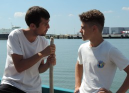 Interview « bout »