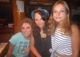 Sophie, Camille et Sophie
