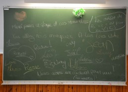 Dernier message des Matelots 2013 avant les expéditions Atlantique 2013