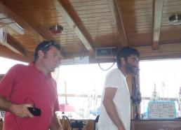 Yann et Sylvain