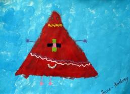 Concours dessins : Mon bateau imaginaire - Anne-Audrey - Centre Hospitalier Yves Le Fol Saint-Brieuc