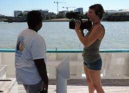 Interview de Makhan par Prune