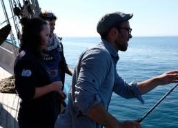 Adrien, passion pêche
