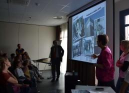 1ère participation pour le centre ESEAN, situé à Nantes (44). Un grand coup de chapeau pour leur implication et leur ténacité !
