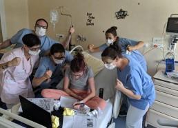 CHU Nantes Oncologie